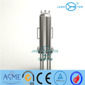 Stainless Steel Disk Filter Housing for Wine\Enzyme Solutions\Liquor Gelatine\Olive Oil pictures & photos
