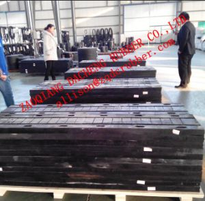 Bridge Rubber Expansion Joint (rubber expansion joint) for Bridge pictures & photos
