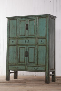 Thick and Brief Cabinet Antique Furniture
