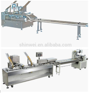 Professional Automatic Horizontal Form-Fill-Seal Machine pictures & photos