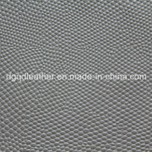 Outside Furniture PU Leather (QDL-52035) pictures & photos