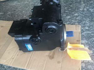 American Oilgear Popular Piston Oil Hydraulic Pump for Excavator (PVG100)