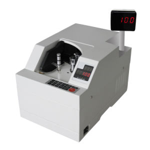 Fdj Series Desktop Banknote Counting Machine, Money Counter