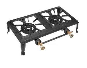 Cast Iron Burner Built in Gas Stove pictures & photos