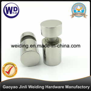 304 Stainless Steel Bathroom Diecasting Accessory Wt-4401-3-2