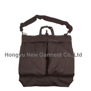 High Quality Military Padded Ballistic Flyers Helmet Shoulder Bag pictures & photos