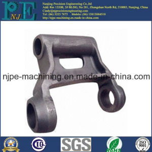 ODM High Precision Steel Forging Tractor Part