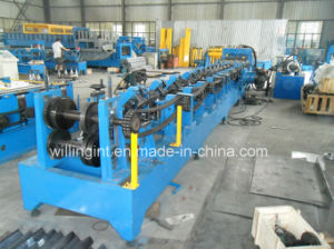Ce ISO High Speed C Z Purlin Roll Forming Machine pictures & photos