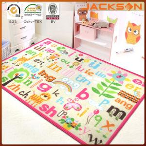 China Kids Room Decor Play Area Rug