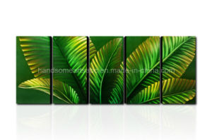 Spring Color Metal Wall Art for Leaves pictures & photos