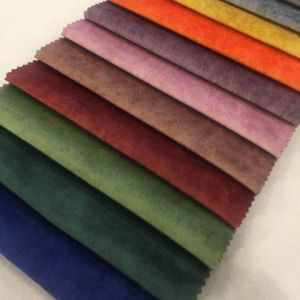 China 2020 Hot Sales Polyester Chenille Plain Textile Fabric For Sofa Fabric And Upholstery Fabric China Sofa Fabric And Performance Fabric Price