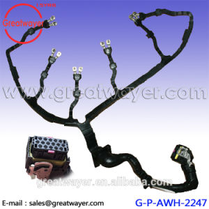 [DIAGRAM_38IS]  China 51254136417 Truck Fuel Injector Wiring Harness - China Wire Harness,  Fuel Injector | Truck Wiring Harness |  | Jiangxi Greatwayer Engine Wire Harness Co., Ltd