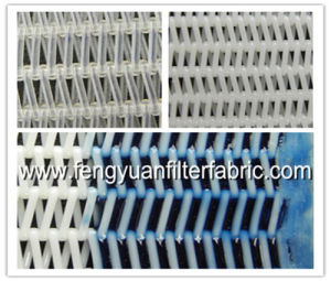 Polyester Spiral Dryer Mesh / Conveyor Belt