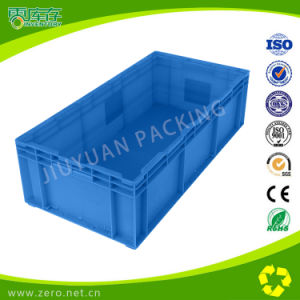 Good Quality Plastic Storage Crates for Warehouse and Logistics