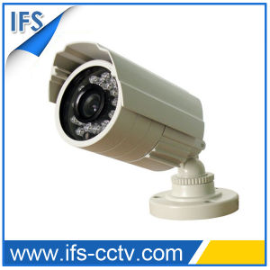 IR Waterproof Security CCTV Camera (IRC-207)