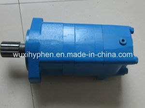 Hydraulic Motors with 14teeth Spline Shaft 195cc