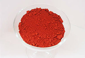 Iron Oxide Red /Yellow/Black/Green/Brown/Blue/Green for Pigment pictures & photos