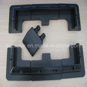 ABS Vehicles Solar Panel Mounting Brackets