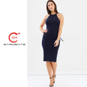 e33dc644d China Xh Garments Produce Women Clothing Dress - China Women ...