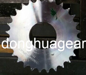 High-Quality Rubber Wheels/Sprockets in Track Syetem