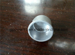 Fence Rail End Aluminum Chain Link Fence Parts pictures & photos