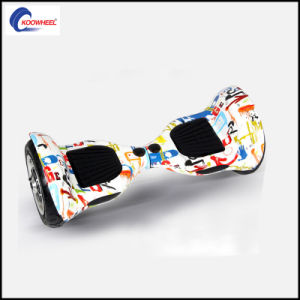 Koowheel Factory Selling Two Wheels Self Balancing Scooter Monorover R2 Electric Skateboard Hoverboard Scooter Airboard pictures & photos