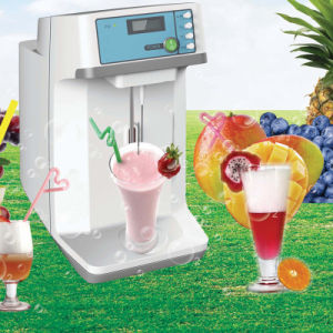 Home Use Oxygen Cocktail Maker pictures & photos