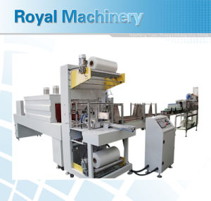 Automatic Shrink Wrap Packaging Machine pictures & photos