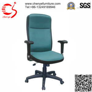 Fashion Fabric Managerial Chair (CY-C5027TG)