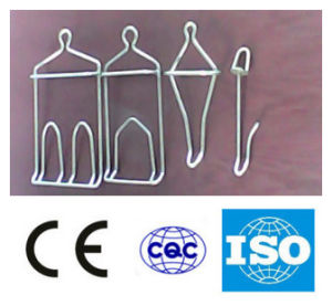 Poultry Equipment/Stainless Steel Hooks for Chicken Slaughter pictures & photos