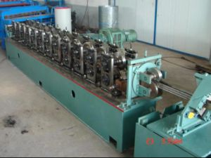 China Fully Auto Galvanized Light Steel Frame Machinery pictures & photos