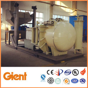 Environmental Health Safety Autoclave