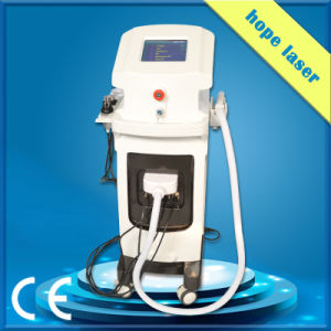 Perfect in Workmanship Fat Burning Bipolar RF+ IPL Cavitation Machine pictures & photos
