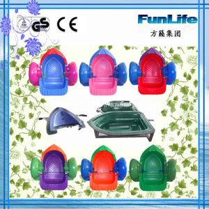Children Water Bicycle PE Plastic Products Steel Mould China