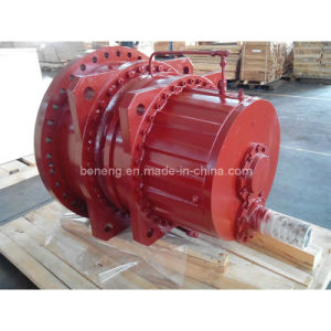 Planetary Gear Box P26 P09