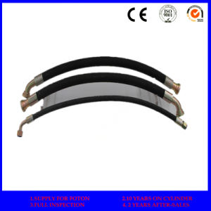 Hydraulic Tubing Assembly