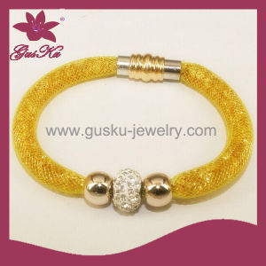 Enhance Unique Fashion Colorful Stardust Bracelet Jewelry (2015 Gus-Fsb-031)