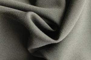 TTR Plain Structure, Polyester Rayon Spandex Fabric, 208GSM pictures & photos