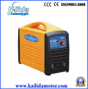 Welding Machines AC DC (MMA WELDING/TIG WELDING) pictures & photos