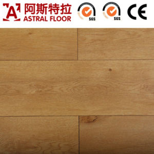 Water Proof HDF Wooden Laminate Flooring pictures & photos