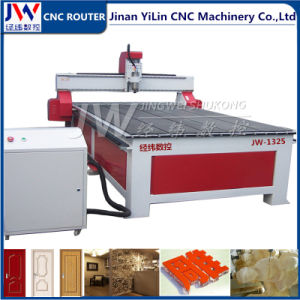 Made in China Woodworking CNC Router Machine for Wood Engraving