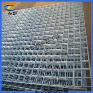 Construction Welded Wire Mesh Piece pictures & photos