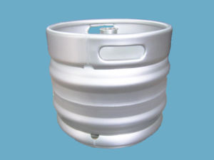 30L Keg for Draught Beer and Beverages