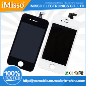 4G Original Mobile Phone LCD Display Screen for iPhone Assembly