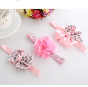 Hair Accessories Set-Baby′s Headbands-a Gift Set pictures & photos