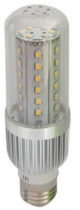 E27/B22 8W Frosted/Clear Cover LED Corn Bulb LED Corn Light