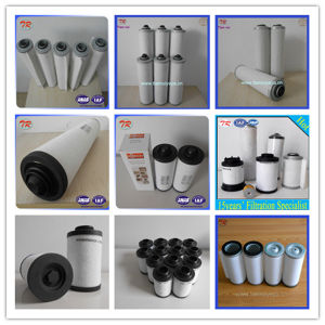 China Vacuum Pump Exhaust Air Filter pictures & photos