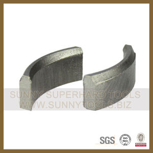Diamond Core Dril Segment for Concrete Mansory Drill (SY-dB) pictures & photos