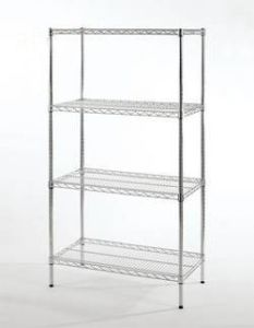 Hot Sale ESD Chrome Plate Shelf pictures & photos