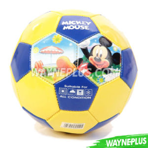 Cheapest Machine Stitched Soccer Ball 0405040